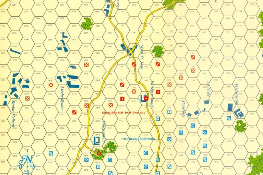 Napoleon+at+Waterloo+is+a+fun%2C+though+obscure%2C+board+game.