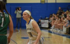 Chelsea McCaulsky will look to lead the Lady Devils in scoring this season.