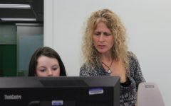Ms. Forshey is the the Director of Instructional Technology at Bellwood