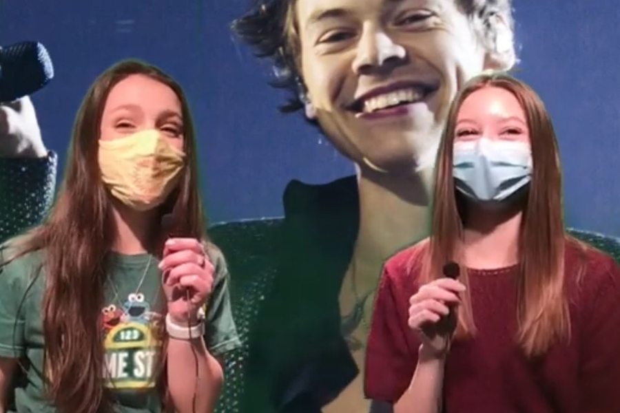 Bellwood Bios: Annie LeGrand's Harry Styles Obsession