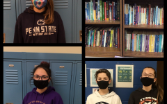 Meet some BAMS students that participated in the 2021 Virtual Reading Competition.
