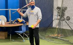 Bollinger ready for Softball coaching
