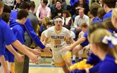 Few players in B-A basketball history have had a day like the one Trenton Pellegrino enjoyed last week against Juniata Valley.