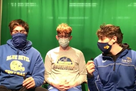 Trenton Pellegrino and Preston Wilson welcome Zach Miller in for the Prezi and Pelli show.