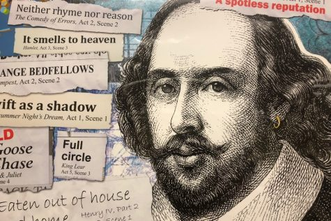 "William Shakespeare, whose works have come under fire for their ""whiteness,"" is the next in a long list of figures to find themselves in danger of being cancelled."