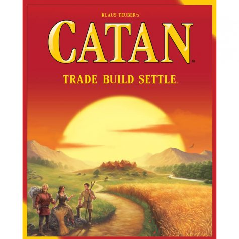 A&E: The Settlers of Catan