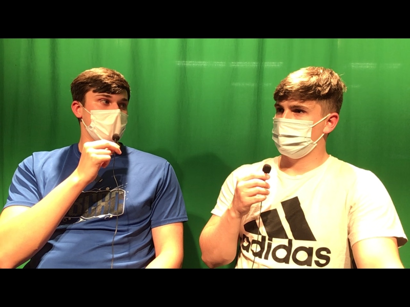 Jack and Joe are back with another episode of Jack and Joe What do you Know.