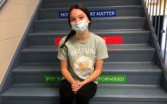 Kate Heisler is having a fabulous year as a fab freshman.
