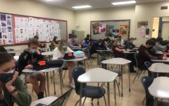 B-A students have made it to the fourth nine weeks.