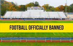 Say goodbye to football at Bellwood-Antis.