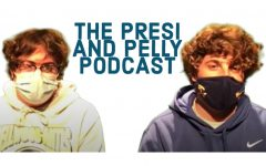The Prezi and Pelly Show