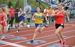 After a three-day delay because of COVID restrictions, the ICC championship meet will take place Thursday.