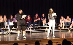 The annual poetry slam will return this year following a 2-year hiatus.