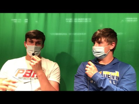 Jack and Joe return with another episode of Jack and Joe What do you Know.