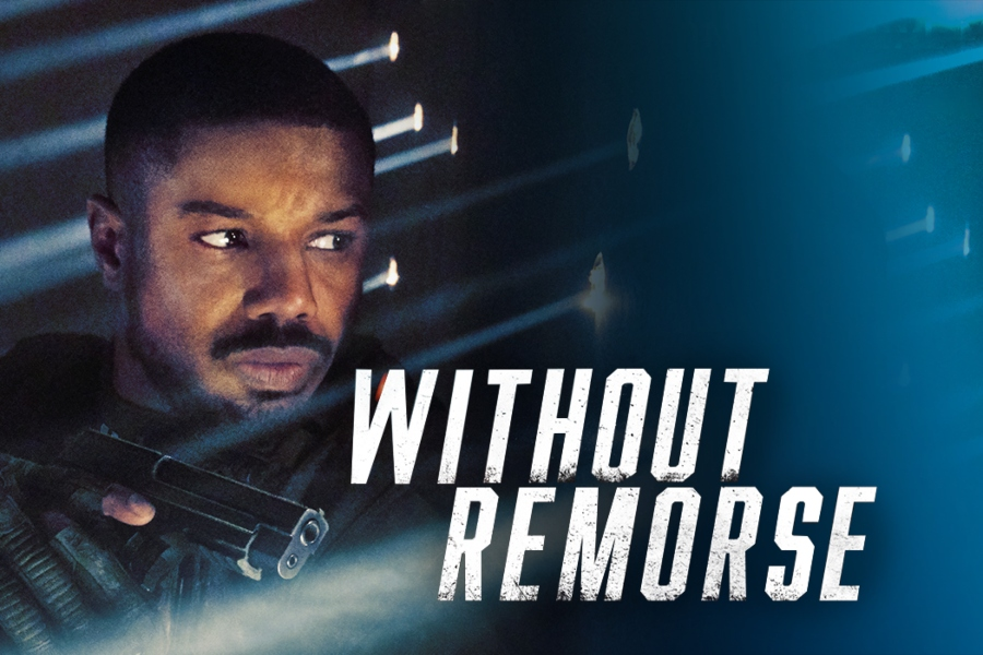 A&E: Tom Clancy's Without Remorse