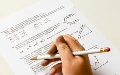 B-A high school students will be completing Keystone exams this week.