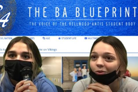 Heres your latest edition of BA news!