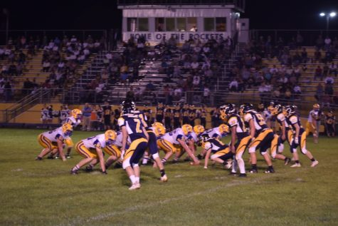 EBellwood-Antis at Southern Huntingdon; September 17, 2021 (JoJo Caswell). ven after a change in schedule, Bellwood crushed Southern Huntingdon 42-13