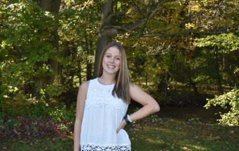MEET THE COURT: Emma Chronister