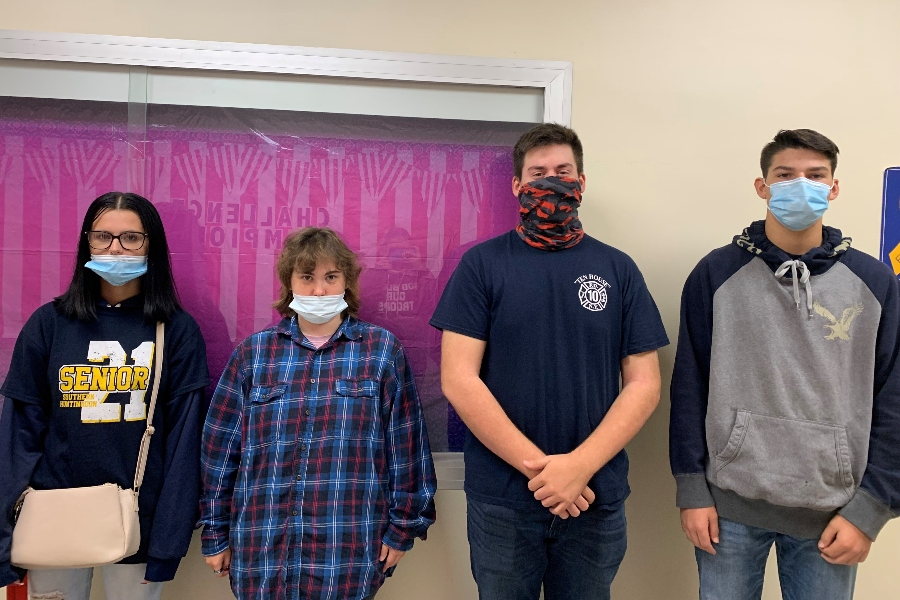Board extends deadline for mask exemption