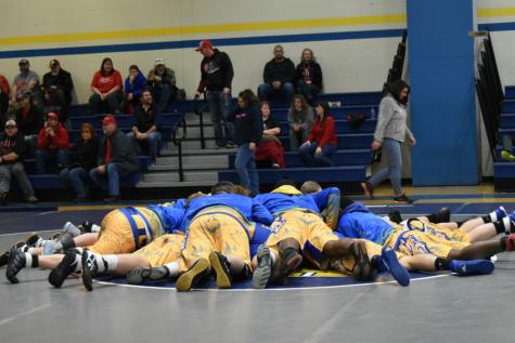 School board approves Kyle Fink as varsity wrestling coach