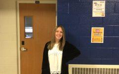 Emma Chronster: super senior