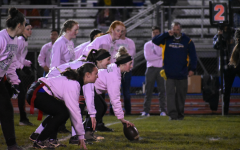 Powder Puff is back after COVID cancelled the game last year.