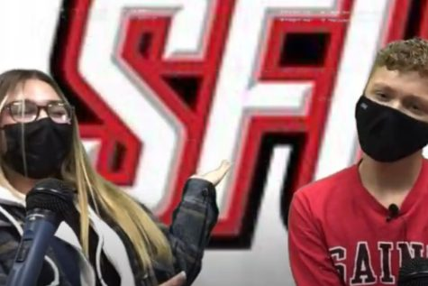 Ethan Hess is going to SFU.
