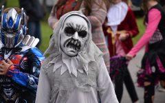 B-A high school students can dress up for Halloween next Thursday as part of a Halloween spirit week.