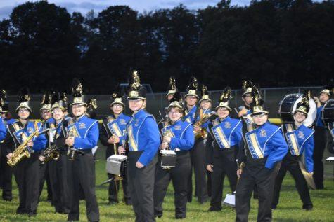 Band Gets Custom Arrangement