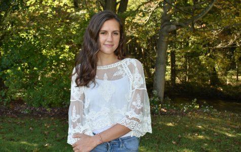 MEET THE COURT: Sophia Nelson